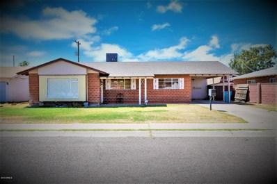 3619 W Lamar Road, Phoenix, AZ 85019 - MLS#: 5969689