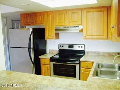 3810 N Maryvale Parkway UNIT 1050, Phoenix, AZ 85031 - MLS#: 5969814