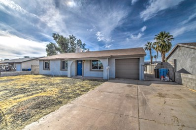 14020 N 38TH Place, Phoenix, AZ 85032 - MLS#: 5969913