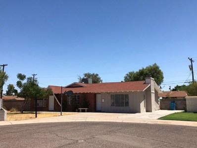 3644 W Fleetwood Lane, Phoenix, AZ 85019 - MLS#: 5969943