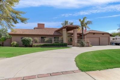7539 E Sweetwater Avenue, Scottsdale, AZ 85260 - #: 5970005