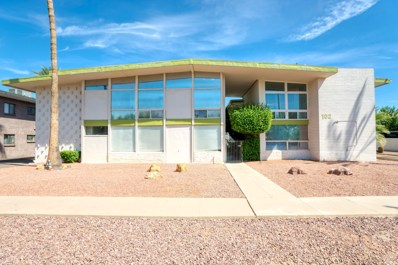 102 W Maryland Avenue UNIT D2, Phoenix, AZ 85013 - MLS#: 5970766