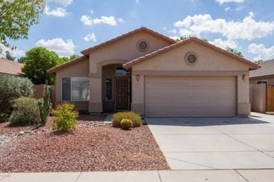 8167 W Marco Polo Road, Peoria, AZ 85382 - MLS#: 5971007