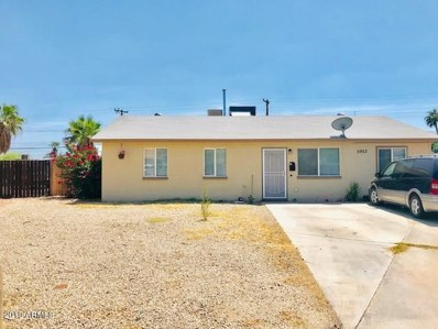5953 W Mulberry Drive, Phoenix, AZ 85033 - MLS#: 5971102