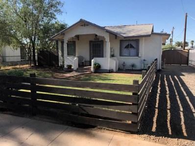 1125 E Moreland Street, Phoenix, AZ 85006 - #: 5971354
