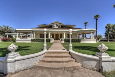508 W Portland Street, Phoenix, AZ 85003 - #: 5971445