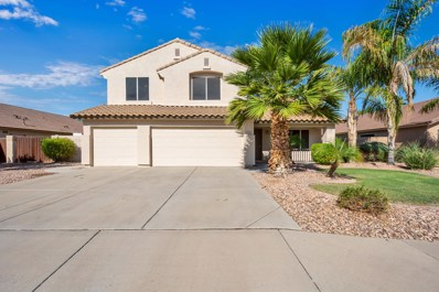 2210 S Southwind Drive, Gilbert, AZ 85295 - MLS#: 5972258