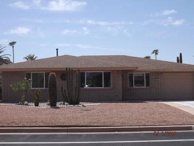 8145 E Pueblo Avenue, Mesa, AZ 85208 - MLS#: 5972670