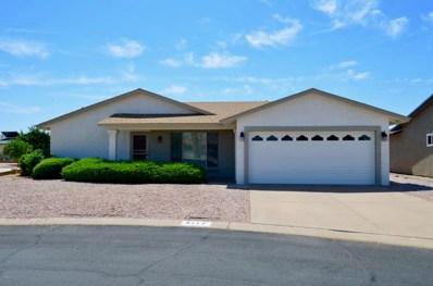 8117 E Edgewood Circle, Mesa, AZ 85208 - MLS#: 5972836