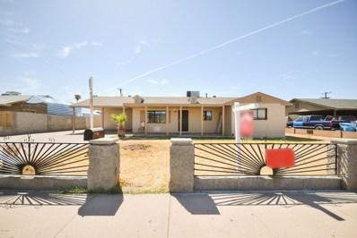 6537 W Roma Avenue, Phoenix, AZ 85033 - MLS#: 5973295