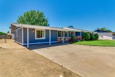 8723 E Myrtle Street, Mesa, AZ 85208 - MLS#: 5974011