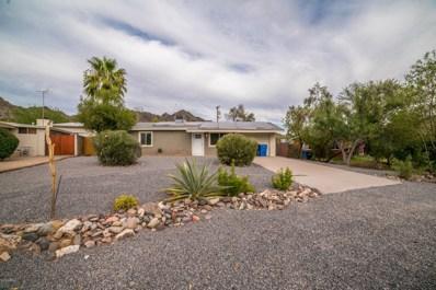9815 N 16TH Street, Phoenix, AZ 85020 - MLS#: 5974017