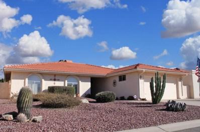26605 S Saddletree Drive UNIT 18, Sun Lakes, AZ 85248 - #: 5974024