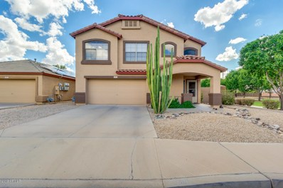 1661 E Milky Way, Gilbert, AZ 85295 - MLS#: 5974473