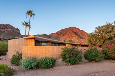 5111 N Saddle Rock Lane, Phoenix, AZ 85018 - MLS#: 5974776