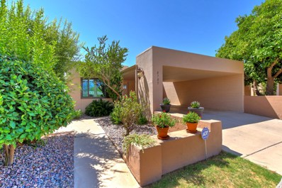8785 E Via De Sereno Street, Scottsdale, AZ 85258 - #: 5974818