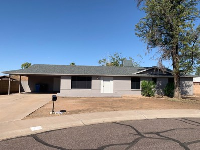 2010 W Kristal Way, Phoenix, AZ 85027 - MLS#: 5974857