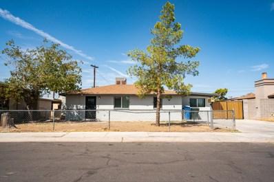 3530 N 63RD Drive, Phoenix, AZ 85033 - MLS#: 5974934
