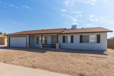 19031 N 13TH Drive, Phoenix, AZ 85027 - MLS#: 5975423