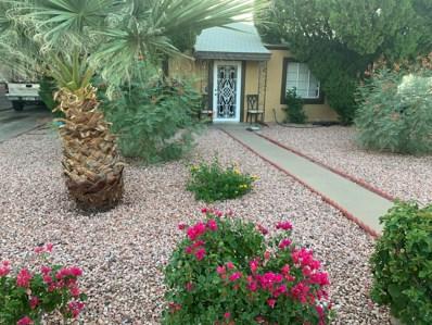 4024 N 11TH Avenue, Phoenix, AZ 85013 - MLS#: 5975458