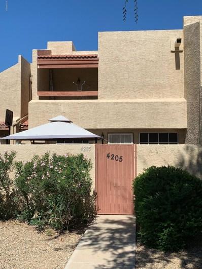 4205 W Aries Drive, Phoenix, AZ 85053 - MLS#: 5975462