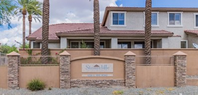 1024 E Frye Road UNIT 1093, Phoenix, AZ 85048 - MLS#: 5976437