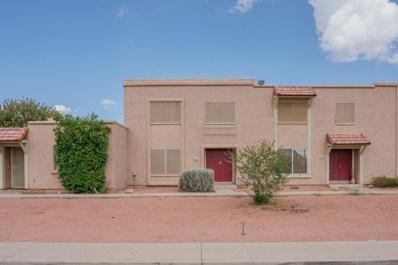 8218 N 32ND Avenue, Phoenix, AZ 85051 - MLS#: 5976945