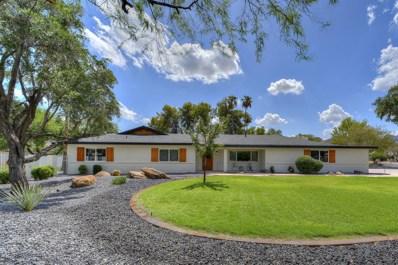 3601 E Mountain View Road, Phoenix, AZ 85028 - MLS#: 5977100