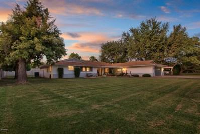 16 E Marshall Avenue, Phoenix, AZ 85012 - MLS#: 5977197