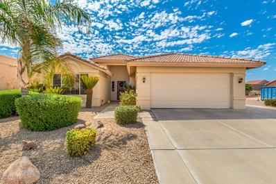10415 E Sunnydale Drive, Sun Lakes, AZ 85248 - #: 5977255