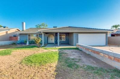 6347 W College Drive, Phoenix, AZ 85033 - MLS#: 5977320