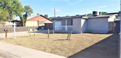 1205 N 43RD Place, Phoenix, AZ 85008 - MLS#: 5977412