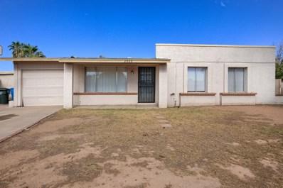 2920 N 87TH Lane, Phoenix, AZ 85037 - MLS#: 5977651