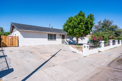 6022 W Earll Drive, Phoenix, AZ 85033 - MLS#: 5977675