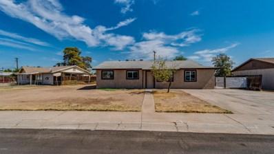 6016 W Hollyhock Drive, Phoenix, AZ 85033 - MLS#: 5977722