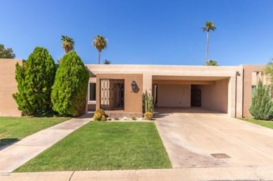 8758 E Via De Viva, Scottsdale, AZ 85258 - #: 5978013