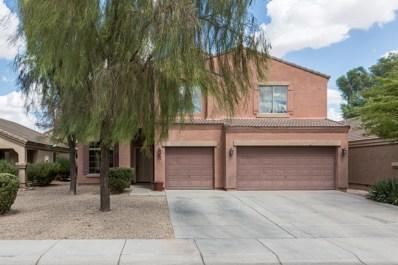 43576 W Blazen Trail, Maricopa, AZ 85138 - #: 5978092