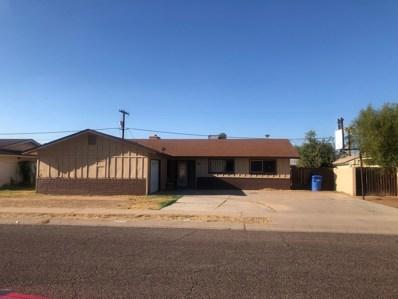 3734 W Krall Street, Phoenix, AZ 85019 - MLS#: 5978525