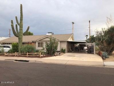 8001 E Monte Vista Road, Scottsdale, AZ 85257 - #: 5979236