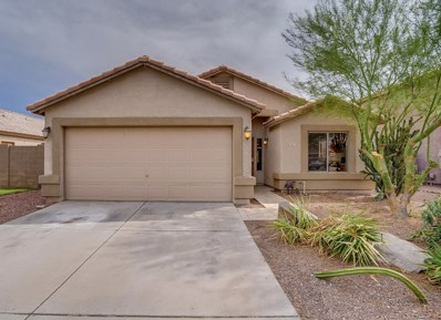 8117 W Preston Lane, Phoenix, AZ 85043 - MLS#: 5979730
