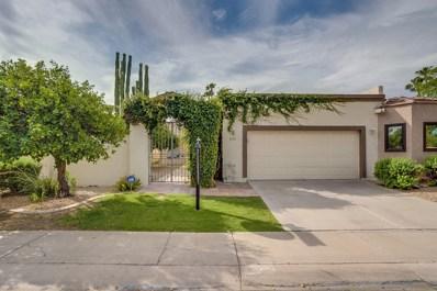 8707 E Via De Cerro, Scottsdale, AZ 85258 - #: 5979745