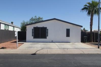 1802 E Campo Bello Drive UNIT 40, Phoenix, AZ 85022 - MLS#: 5979753
