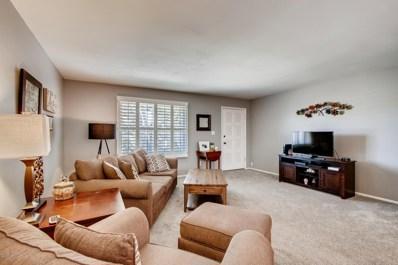 5945 E Thomas Road, Scottsdale, AZ 85251 - MLS#: 5980221