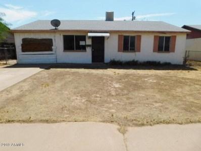 6147 W Rose Circle, Phoenix, AZ 85033 - MLS#: 5980361