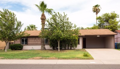 3844 E Friess Drive, Phoenix, AZ 85032 - MLS#: 5980771