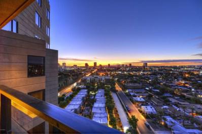 1040 E Osborn Road UNIT 1503, Phoenix, AZ 85014 - MLS#: 5981220