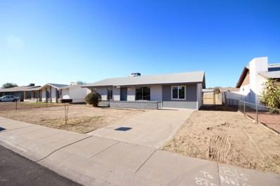 9002 W Montecito Avenue, Phoenix, AZ 85037 - MLS#: 5981557