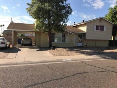 3925 W Rancho Drive, Phoenix, AZ 85019 - MLS#: 5982076