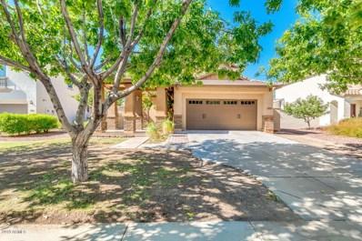 20720 W Hamilton Street, Buckeye, AZ 85396 - #: 5982769