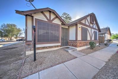 8520 W Palm Lane UNIT 1126, Phoenix, AZ 85037 - MLS#: 5982890